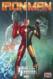 Iron Man: Fatal Frontier by Al Ewing
