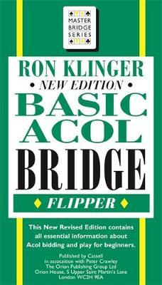 Basic Acol Bridge Flipper by Ron Klinger image