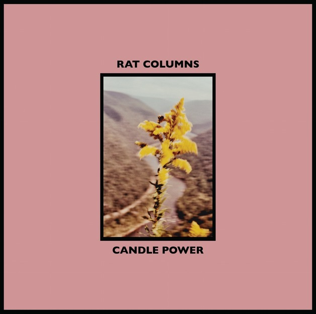 Candle Power by Rat Columns
