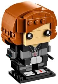 LEGO Brickheadz - Black Widow (41591) image