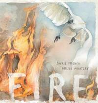 Fire by Jackie French image
