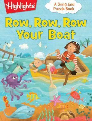 Row, Row, Row Your Boat image