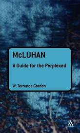 McLuhan by W.Terrence Gordon image