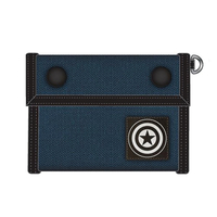 Marvel: Captain America - Fabric Tri-Fold Wallet