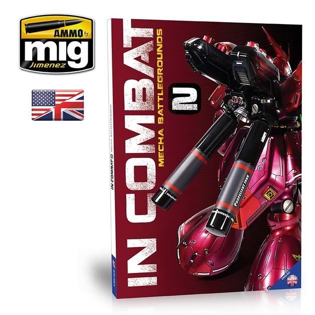 In Combat 2: Mecha Battlegrounds