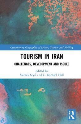 Tourism in Iran image