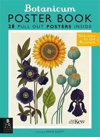 Botanicum Poster Book by Katherine J. Willis