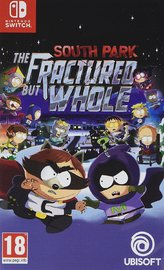 South Park: The Fractured But Whole (Uncut) for Nintendo Switch
