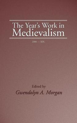 The Year's Work in Medievalism, 2004 image