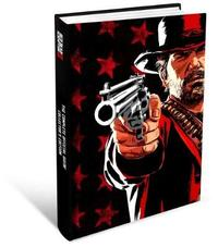 Red Dead Redemption 2 - The Complete Official Guide : Collector's Edition