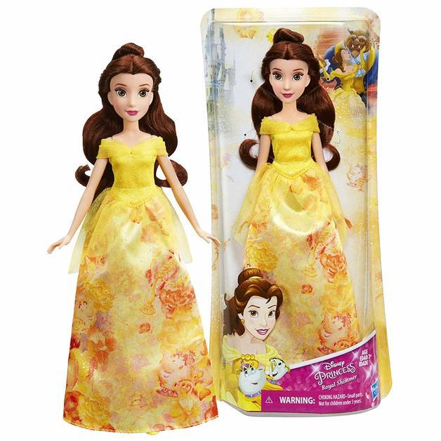 Disney Princess: Shimmering Song Belle