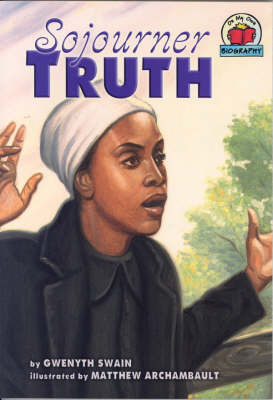 Sojourner Truth by Gwenyth Swain image