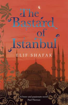 The Bastard of Istanbul by Elif Shafak image