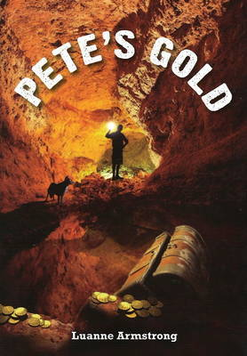 Pete's Gold by Luanne Armstrong image