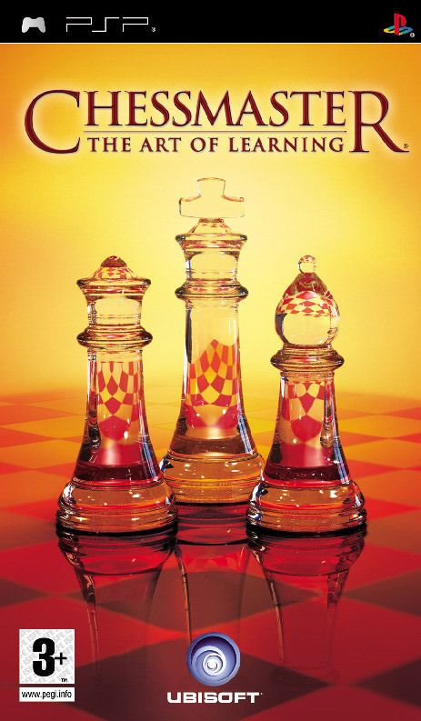Chessmaster 11: The Art of Learning for PSP