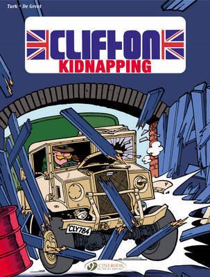 Clifton: v. 6 by Bob de Groot