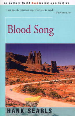Blood Song by Hank Searls