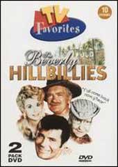 The Beverley Hillbillies (2 Pack) on DVD
