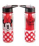 Disney - Minnie Mouse Tritan Water Bottle