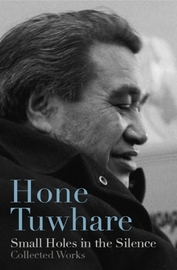 Small Holes In The Silence by Hone Tuwhare