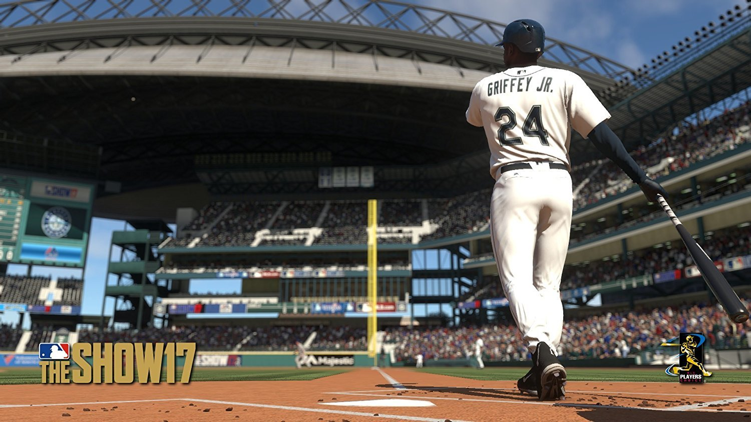 MLB 17: The Show for PS4 image