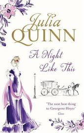 A Night Like This by Julia Quinn