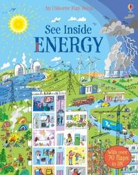 See Inside Energy by Alice James