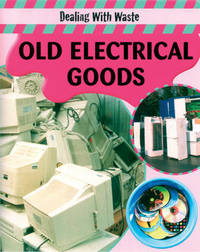 Old Electrical Goods by Sally Morgan image