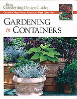 Gardening in Containers image