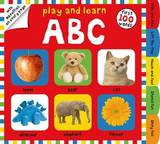 Play and Learn ABC by Roger Priddy