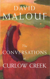 The Conversations At Curlow Creek by David Malouf image