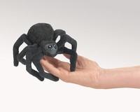 Folkmanis: Hand Puppet - Mini Spider