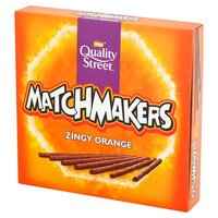 Quality Street Matchmakers Orange (130g)