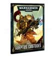 Warhammer 40,000 Codex: Adeptus Custodes