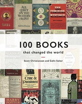 100 Books that Changed the World by Scott Christianson image