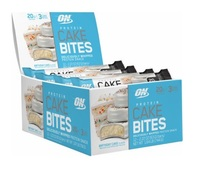 Optimum Nutrition Cake Bites - Birthday Cake (12x63g)