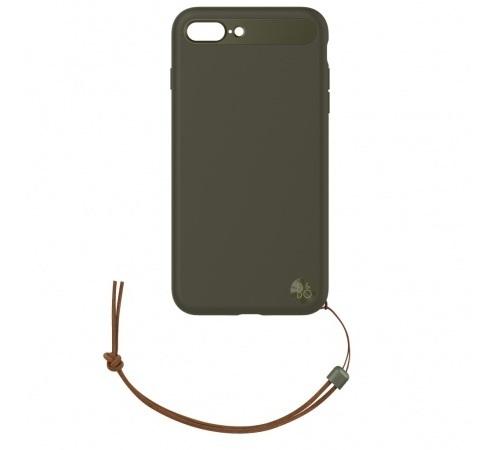 B&O PLAY Leather Folio Case for iPhone 7 - BlackB&O PLAY Case with Lanyard for iPhone 7 Plus/8 Plus - Moss Green image