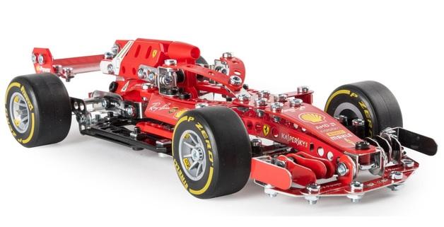 Meccano: Formula 1 Ferrari - Model Set