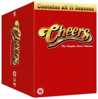 Cheers: Seasons 1-11 on DVD