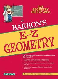 E-Z Geometry by Lawrence S Leff image