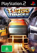 Turbo Trucks for PlayStation 2
