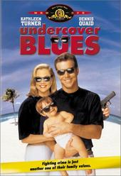 Undercover Blues on DVD