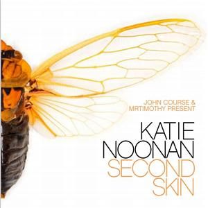 Second Skin by Katie Noonan image