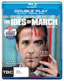 The Ides of March on Blu-ray