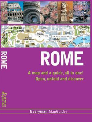 Rome: MapGuide