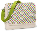 Nici: Smiley - Shoulderbag Allover