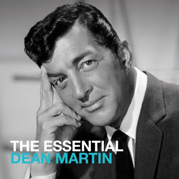 The Essential Dean Martin by Dean Martin