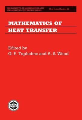 Mathematics of Heat Transfer image