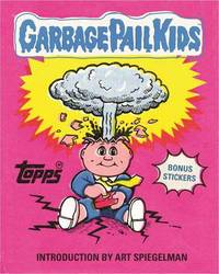 Garbage Pail Kids by The Topps Company image