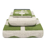 Orla Kiely Kids Face Towel - Out at Sea